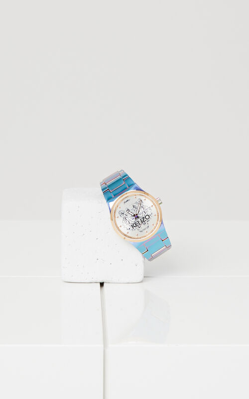 - Tiger Watch for women KENZO