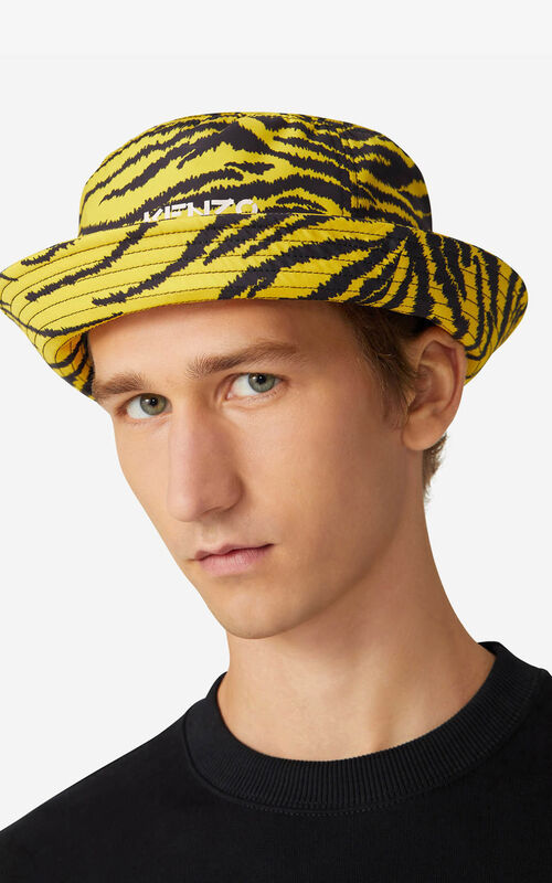 LEMON Bucket hat for men KENZO