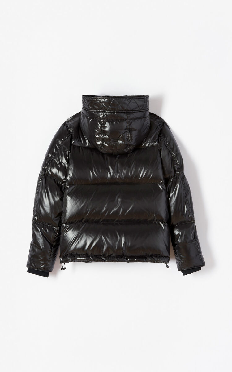 ff31fc57 Quilted down jacket for WOMEN Kenzo | Kenzo.com