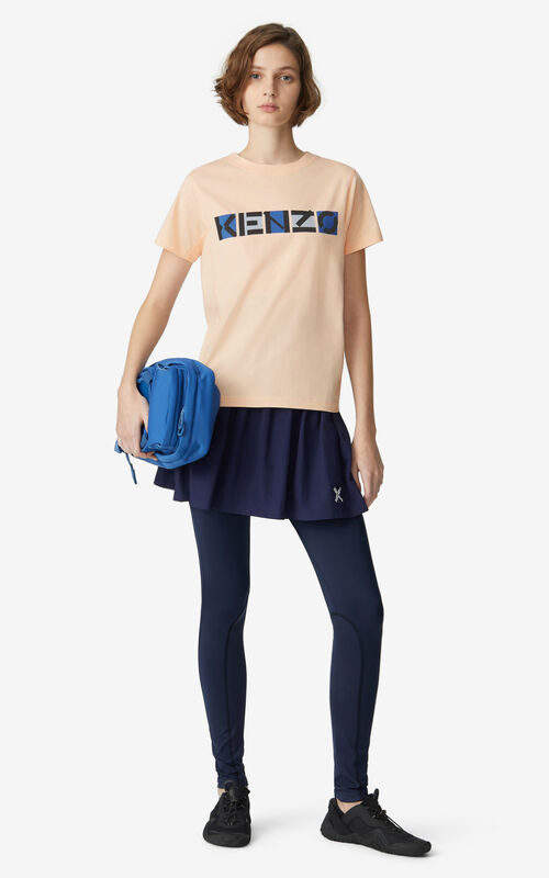 BLUSH KENZO Sport T-shirt for women