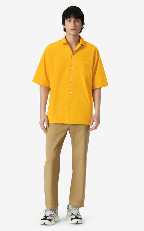 MARIGOLD Casual shirt for men KENZO