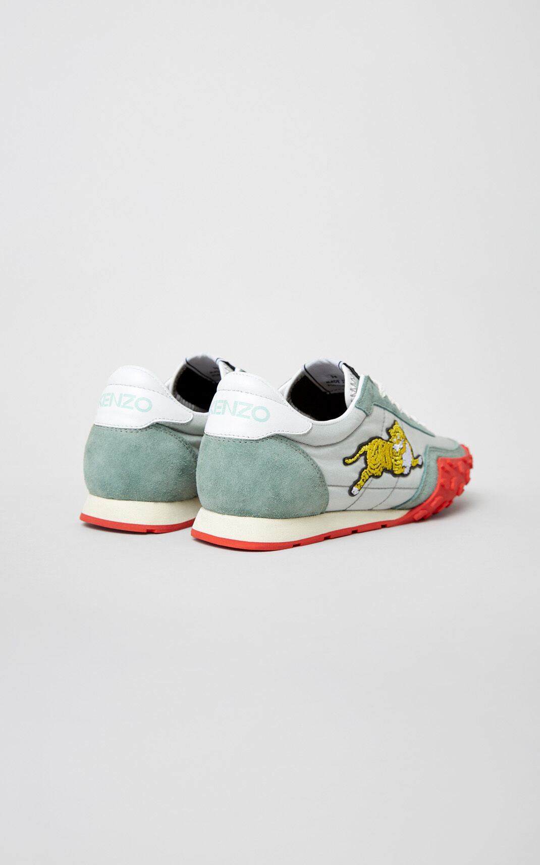 MINT KENZO Move Sneaker for men