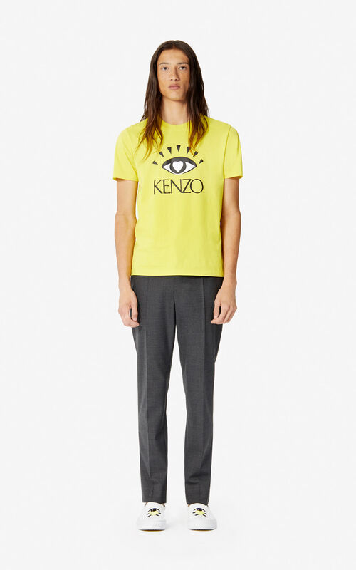LEMON 'Cupid' T-shirt 'Capsule Back from Holidays' for men KENZO