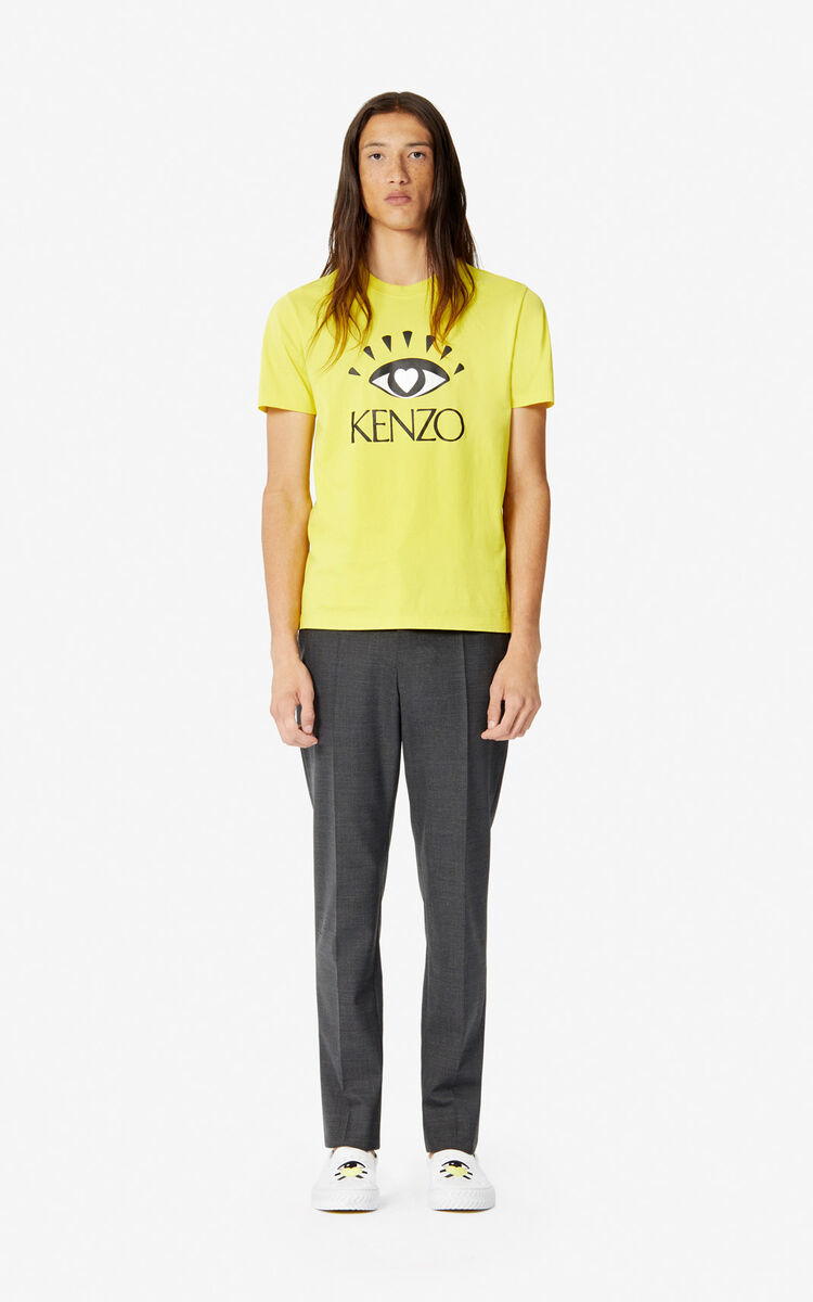 LEMON 'I ❤ KENZO' T-shirt for men