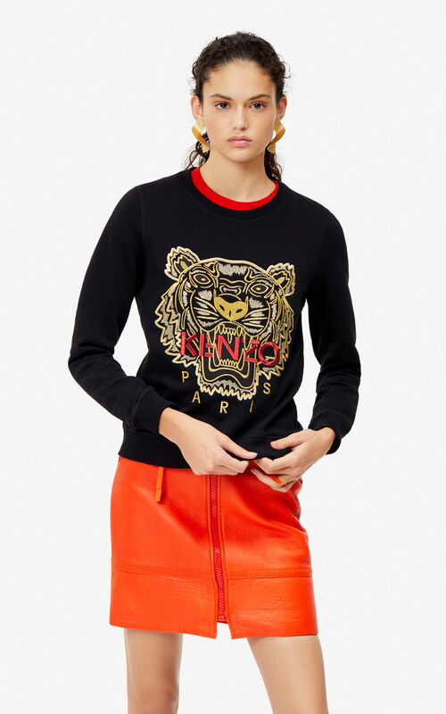 2f669c603f1 Sweatshirts & Hoodies for Women | KENZO.com