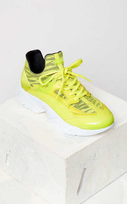 LEMON Sonic trainers for women KENZO