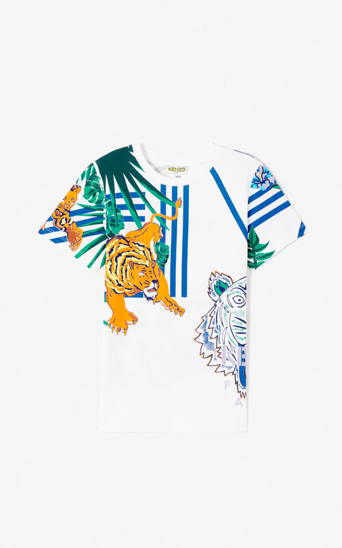 6a866e5726 Kids Ready-To-Wear - Clothing Collection for Kids | KENZO.com