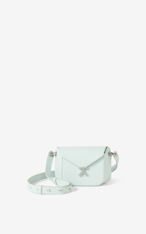 MINT KENZO K small leather bag for women