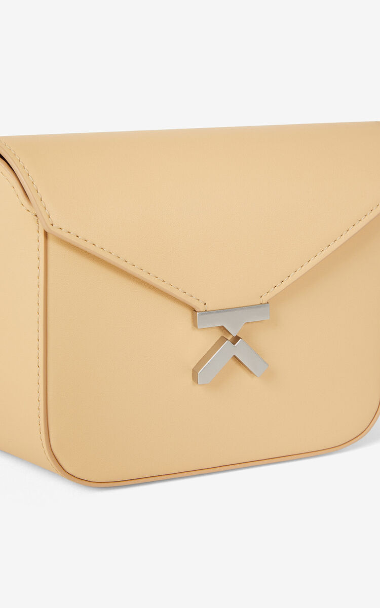 NUDE KENZO K small leather bag for women