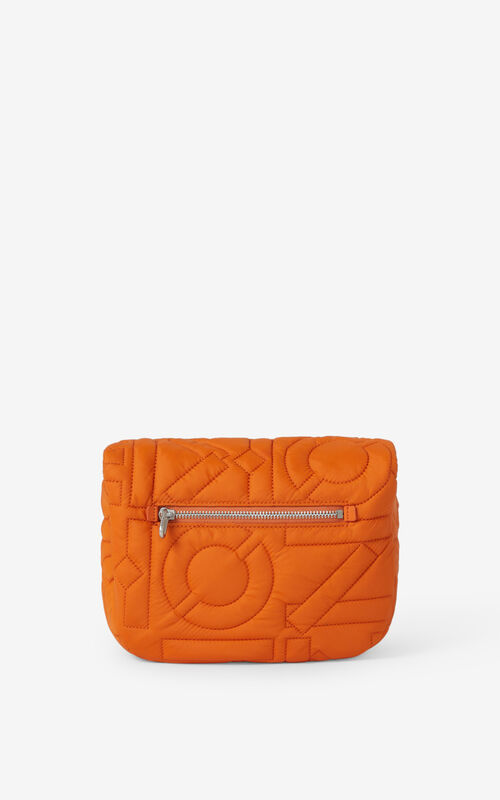 PAPRIKA Arctik small messenger bag for unisex KENZO