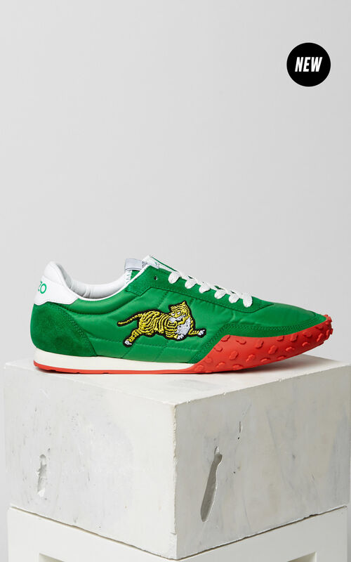 MEMENTO GREEN KENZO Move Sneaker for women