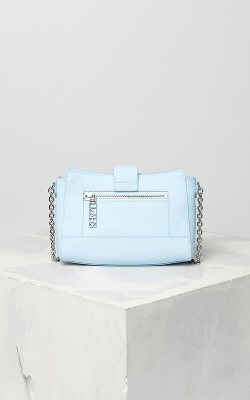 SKY BLUE Tiny Kalifornia for unisex KENZO