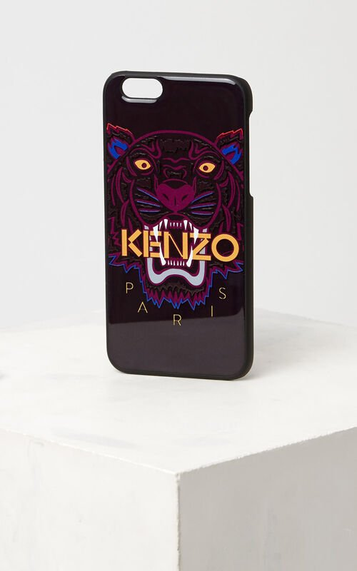 PRUNE Tiger iPhone 6+/6S+  case for unisex KENZO