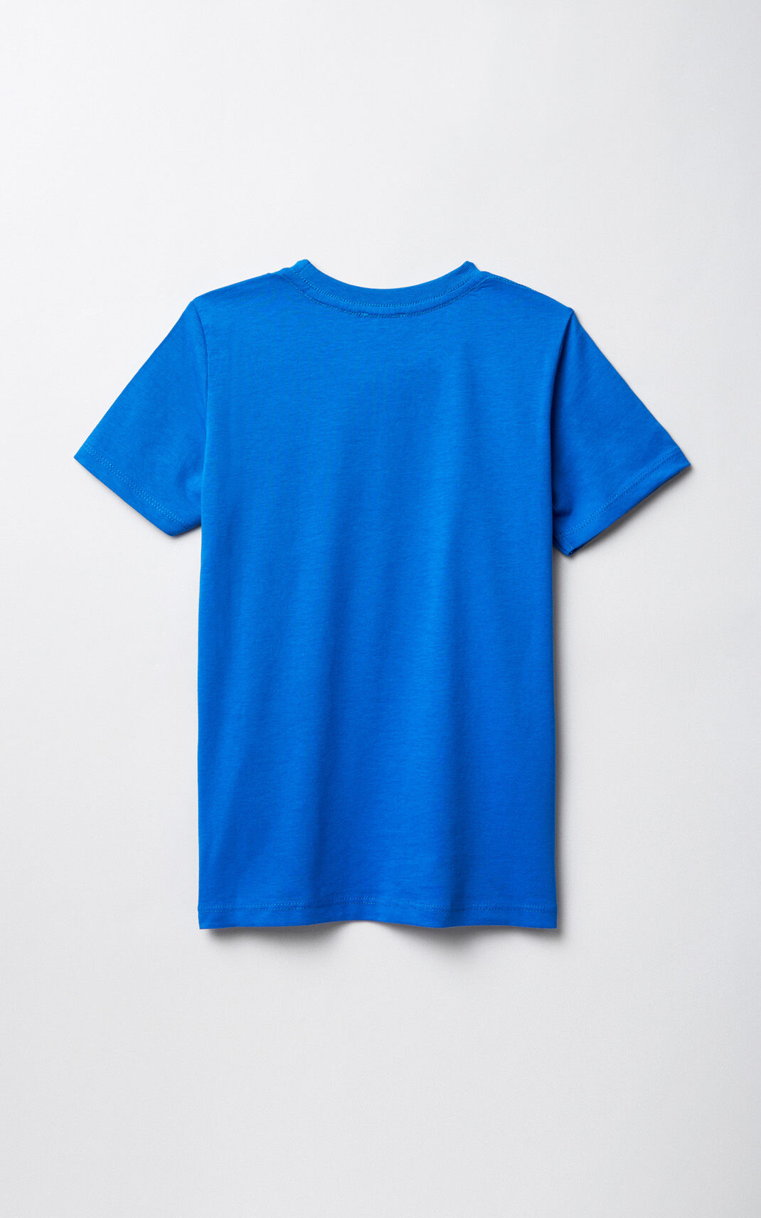 FRENCH BLUE Tiger T-shirt for men KENZO