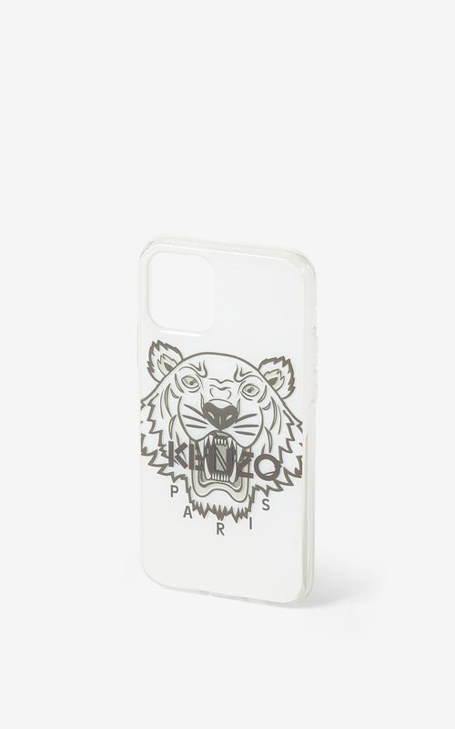WHITE iPhone 11 Pro case for unisex KENZO