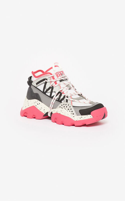 CORAL Inka sneakers for unisex KENZO