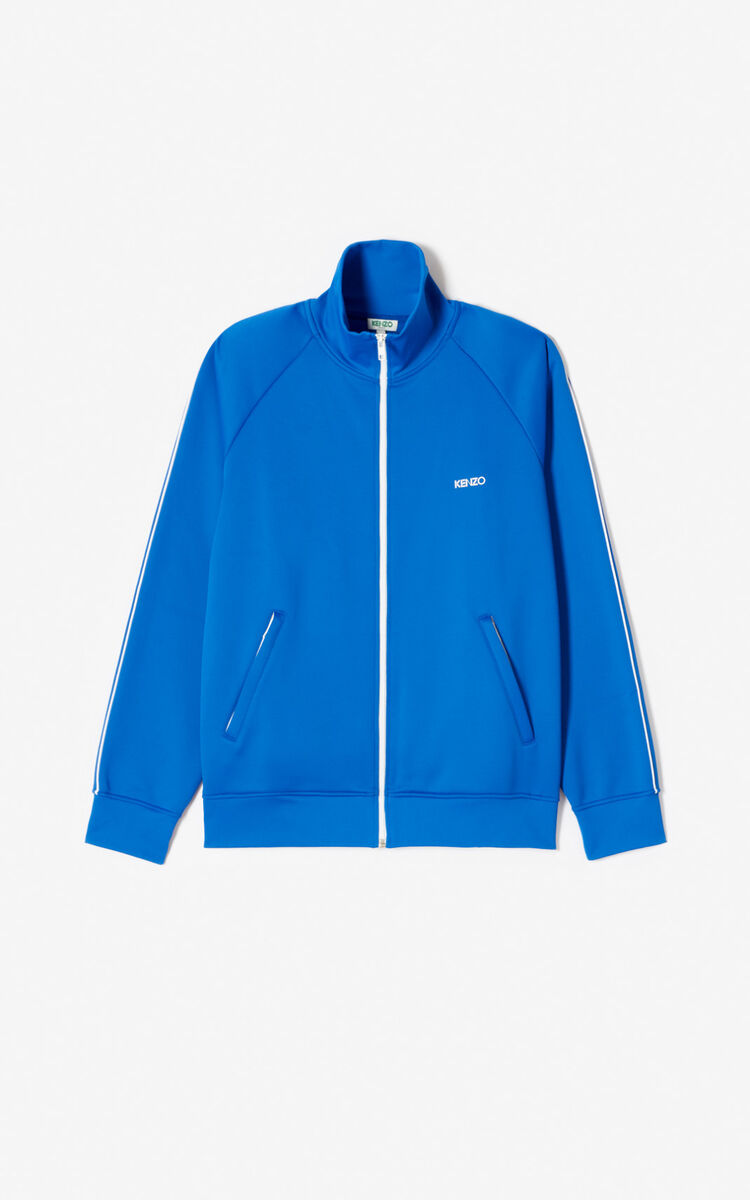 FRENCH BLUE KENZO zipped jacket for men