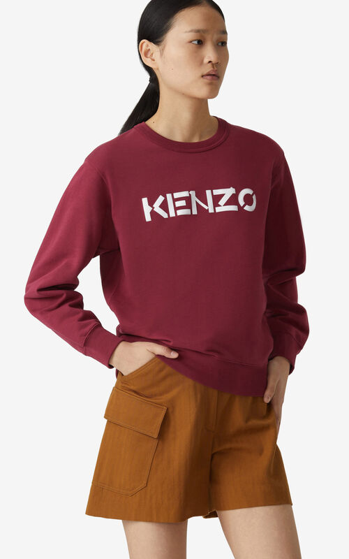 CARMINE KENZO Logo sweatshirt for men