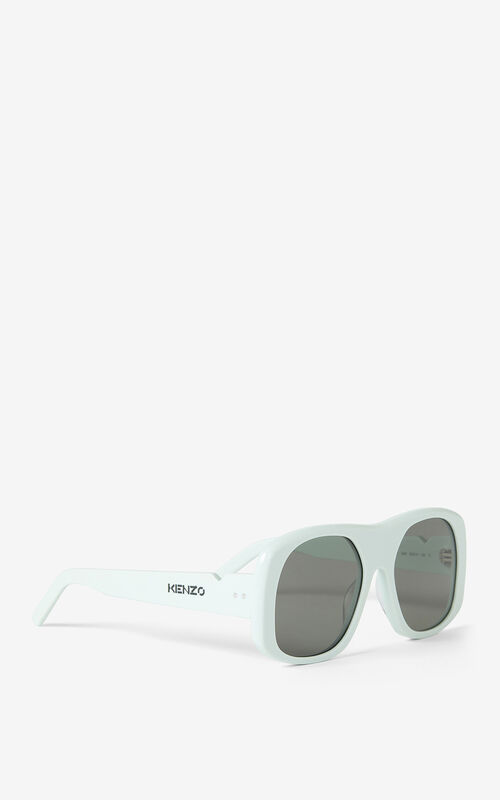 SAGE GREEN Sunglasses for unisex KENZO