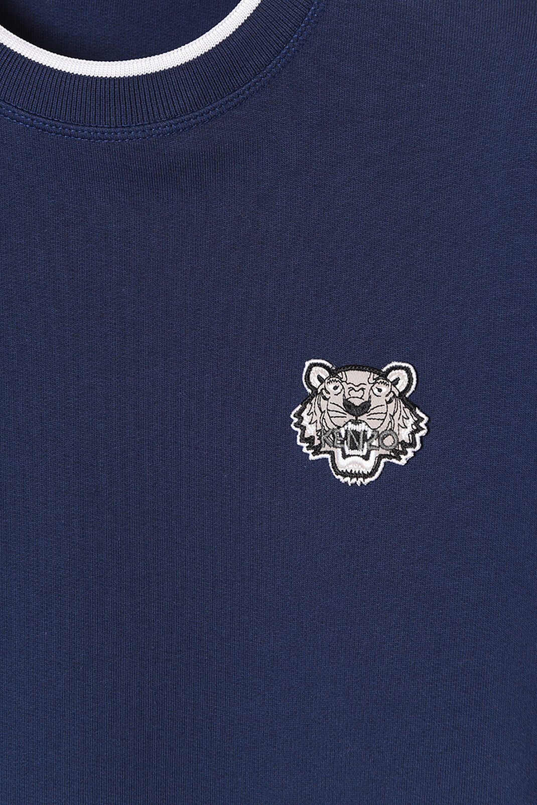 INK Tiger Crest Sweatshirt for women KENZO