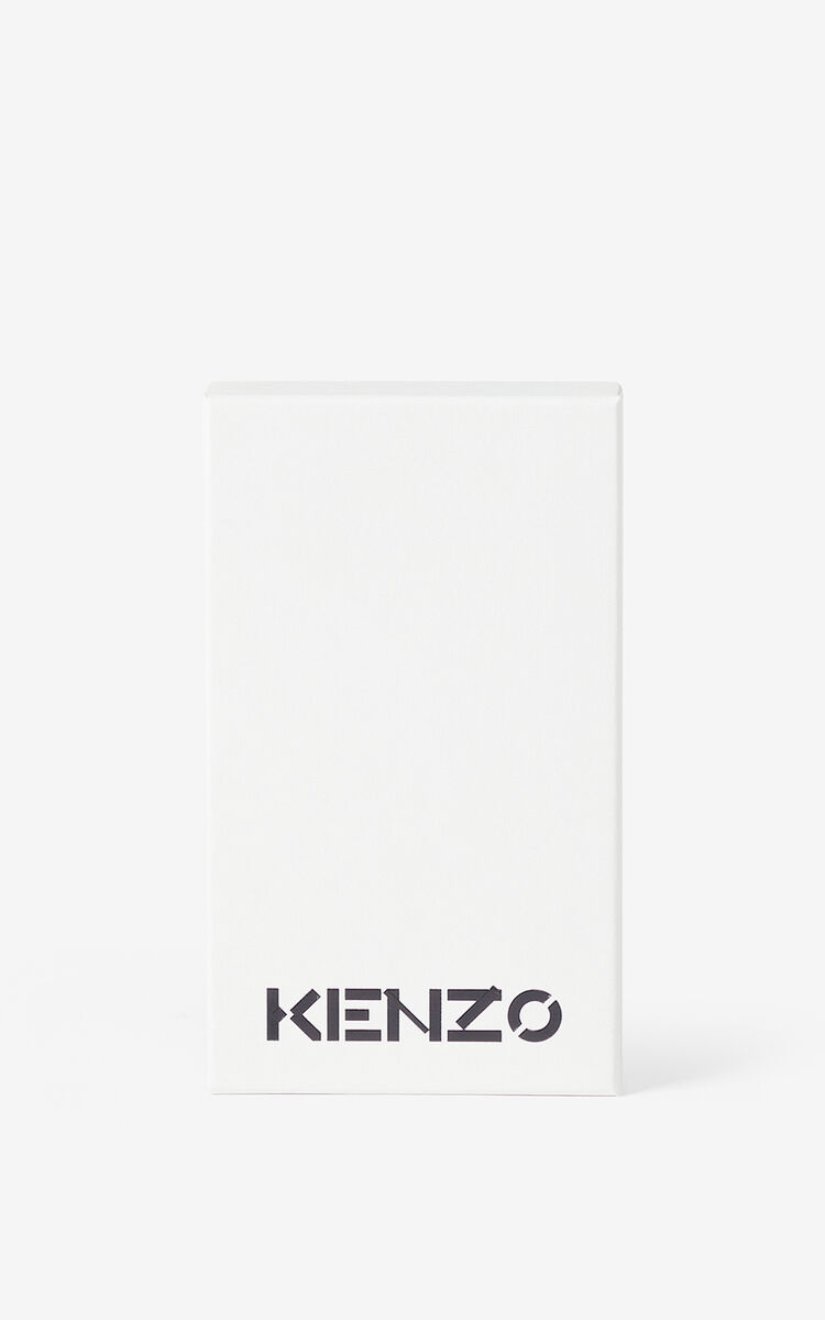 BLACK iPhone XI Pro Case for men KENZO