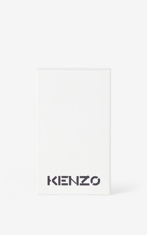 BLACK iPhone 12 Pro Max phone case for unisex KENZO