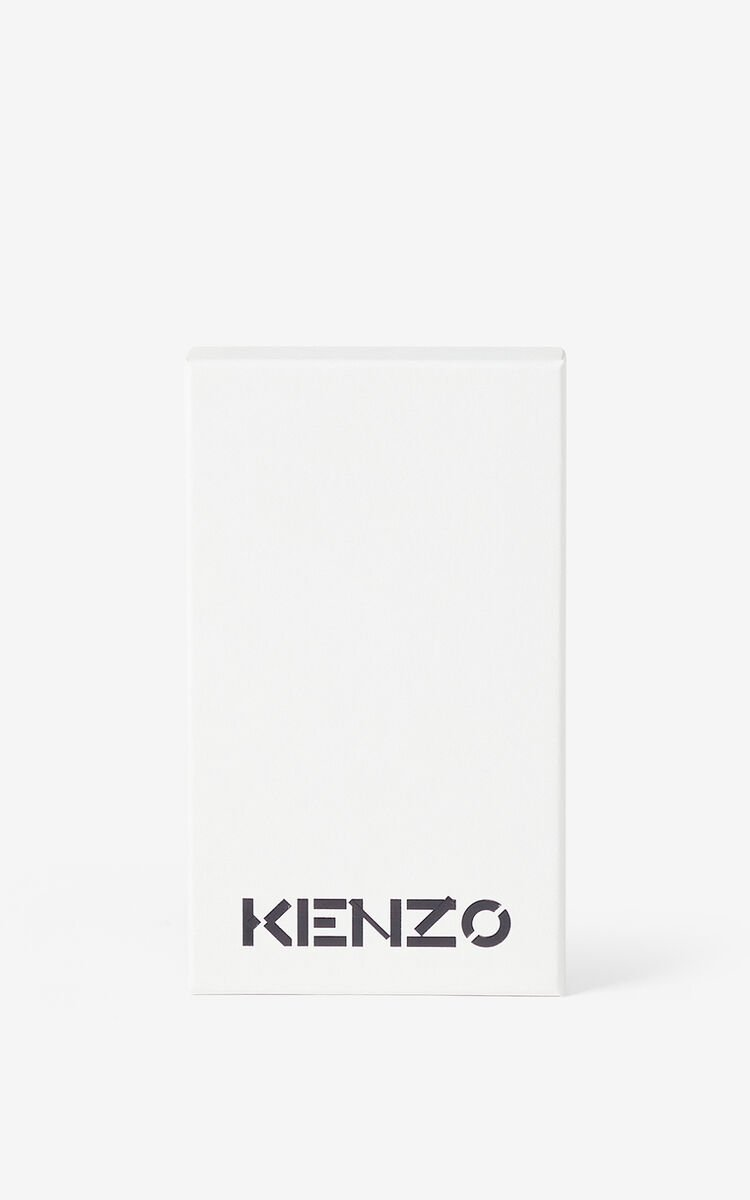 NAVY BLUE iPhone 12 Pro Max case for men KENZO