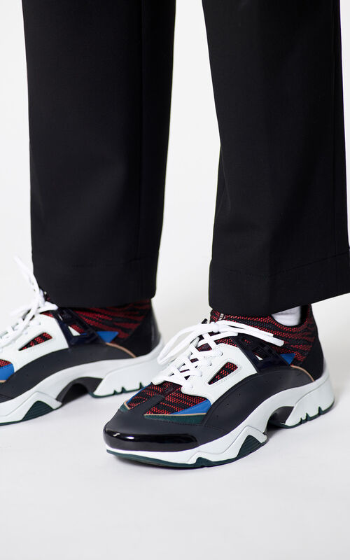 MULTICOLOR Sonic sneakers for women KENZO