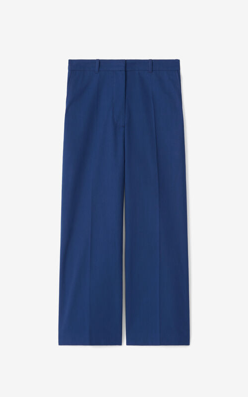 INK Cropped trousers for unisex KENZO
