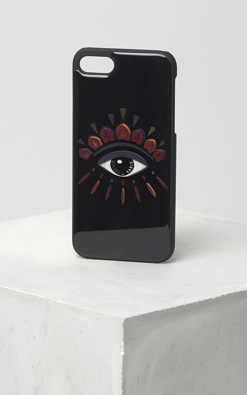 GOLD Eye iPhone 7+ case for unisex KENZO