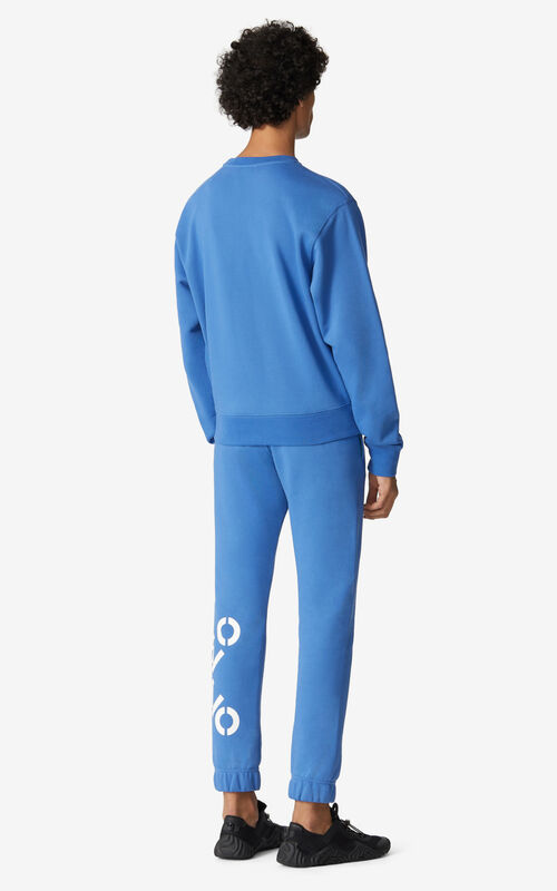COBALT KENZO Sport 'Little X' sweatshirt for men