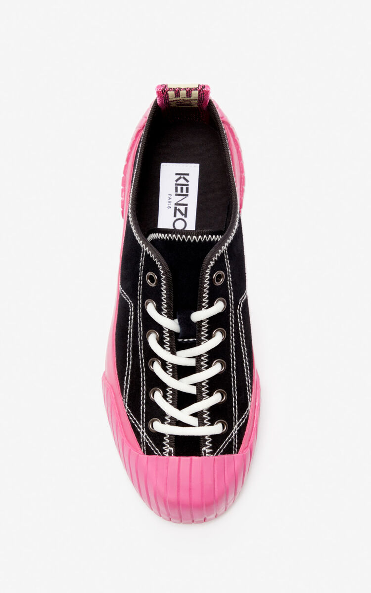 BEGONIA Volkano sneakers for women KENZO