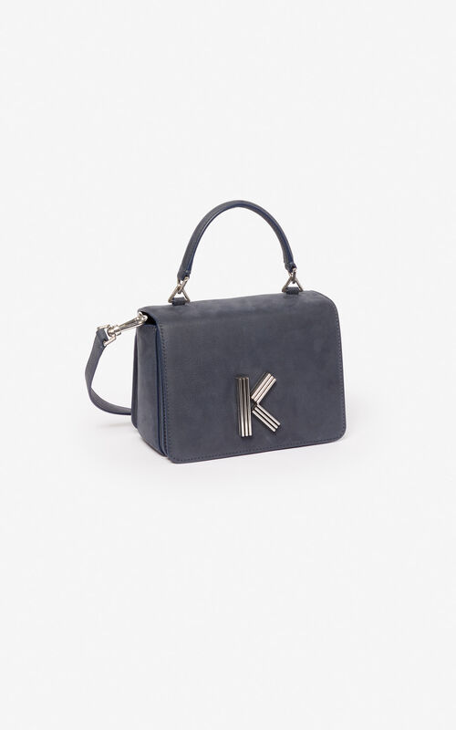 ANTHRACITE K-bag for unisex KENZO