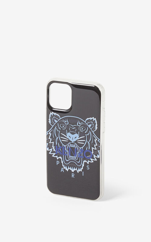 BLACK iPhone 11 Pro case for unisex KENZO