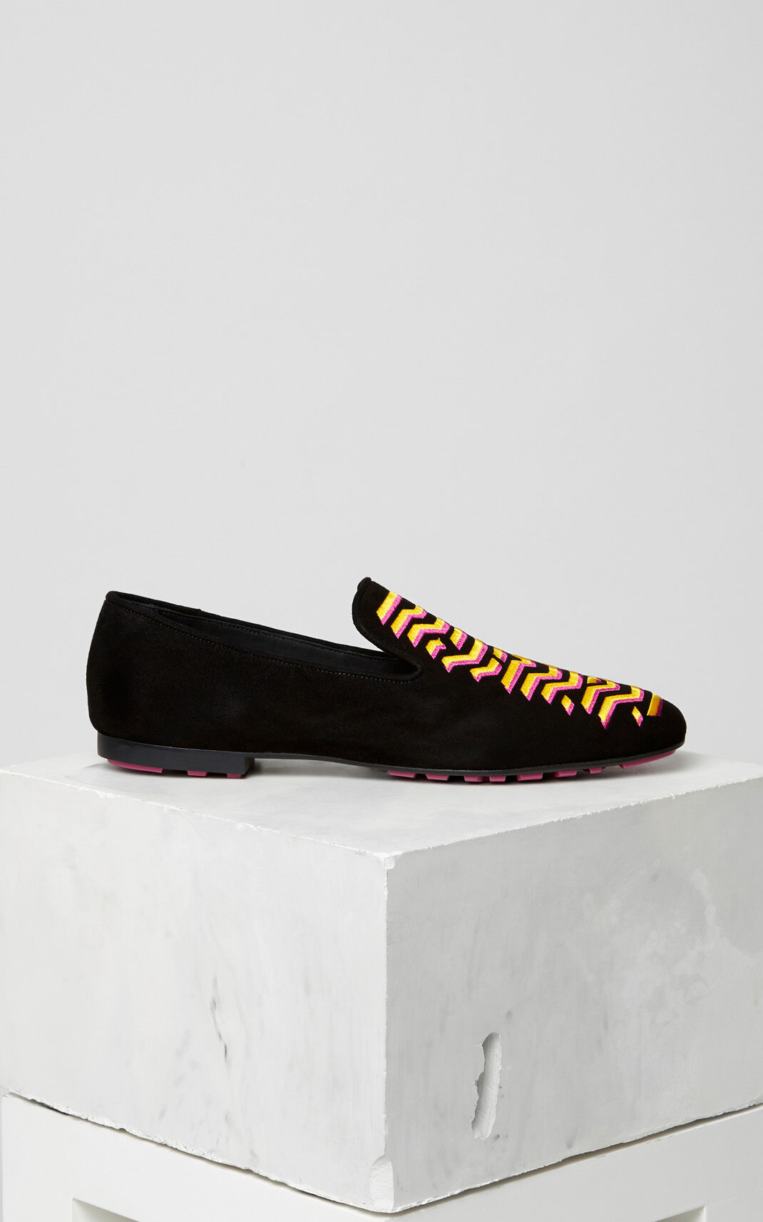 MARIGOLD Custer' Loafers for women KENZO
