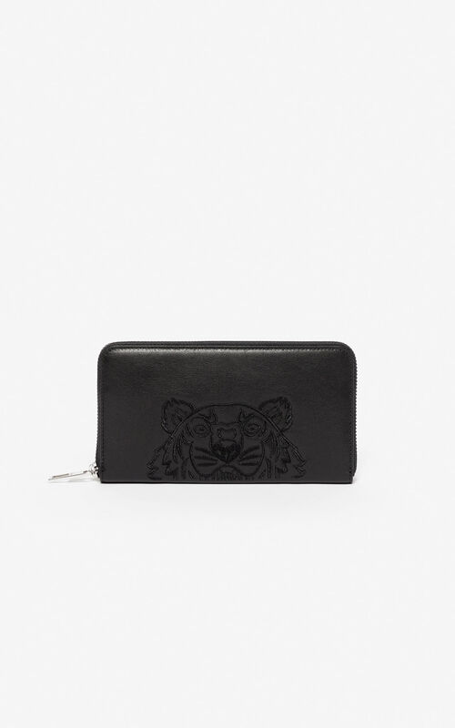 ffcf2b0681 Small leather goods - Wallets & Clutches | KENZO.com