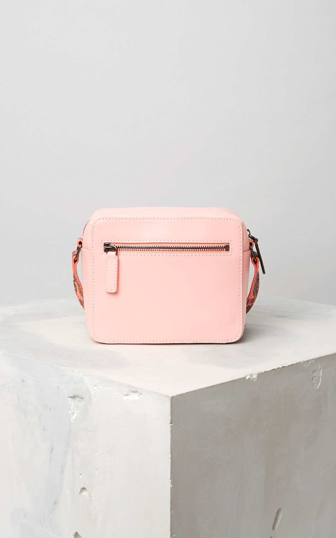 FLAMINGO PINK KENZO Camera Bag for women