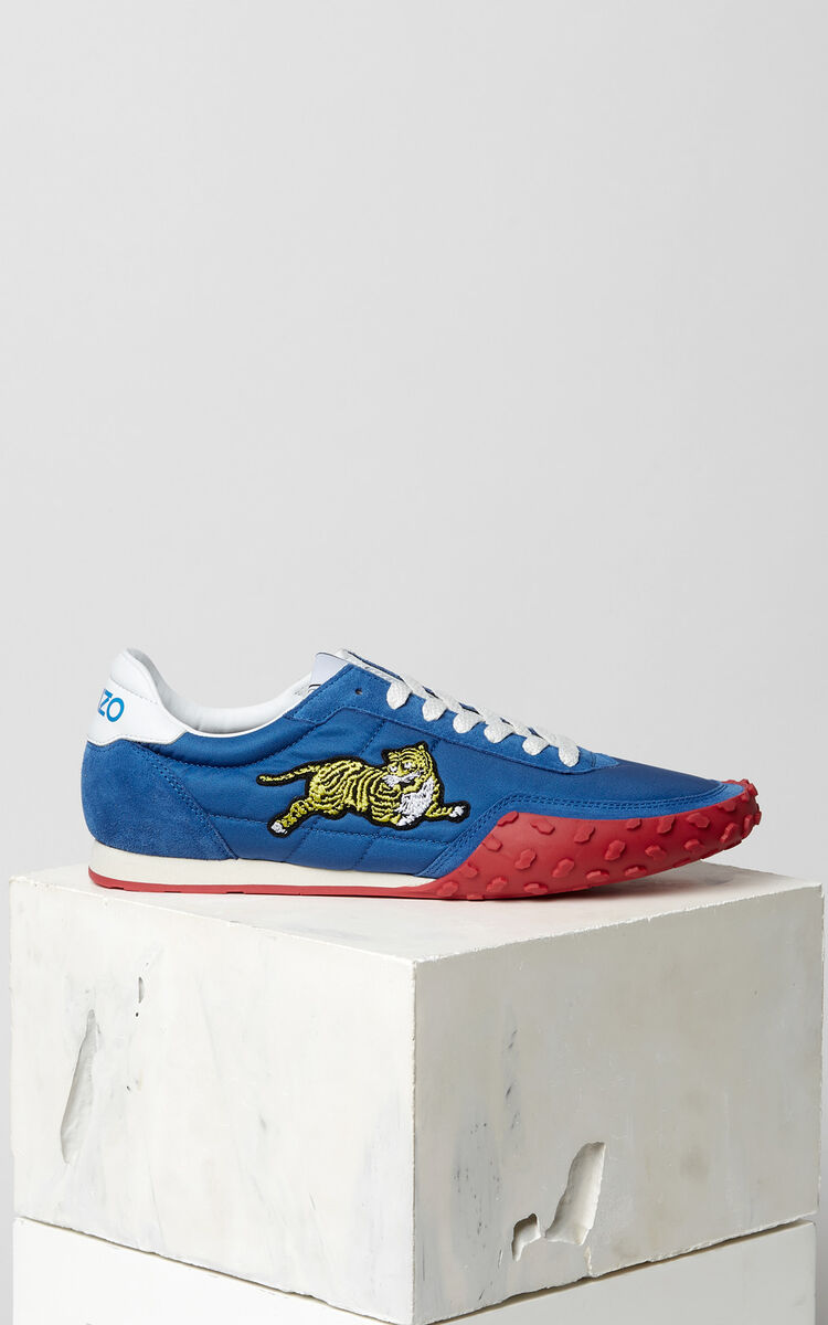 FRENCH BLUE KENZO Move Sneaker for unisex