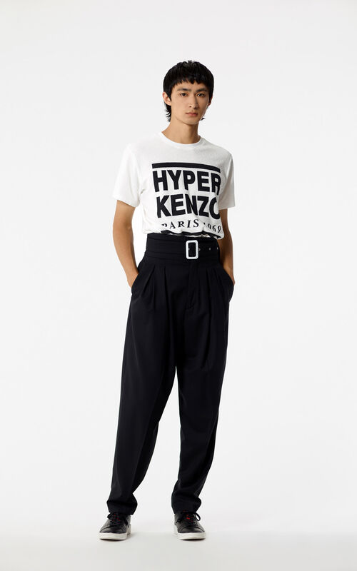 OFF WHITE Hyper KENZO T-shirt for men