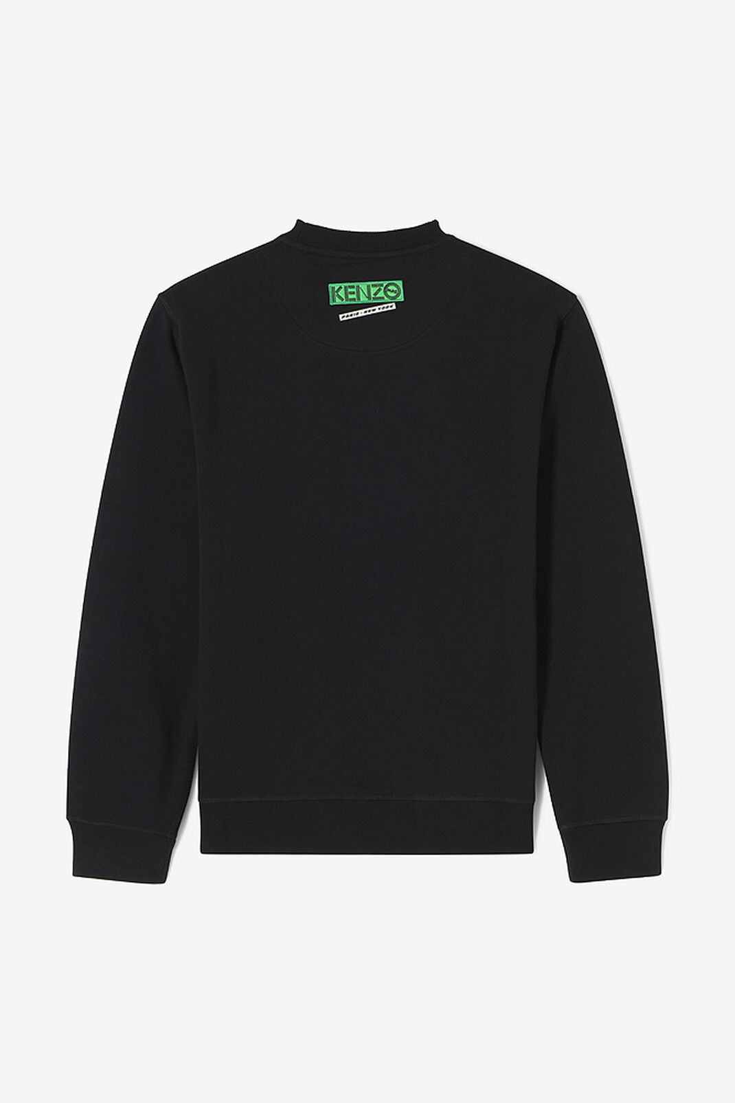 BLACK Tiger x Flyer Sweatshirt for men KENZO