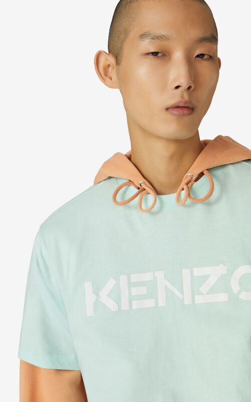 MINT KENZO Logo t-shirt for women