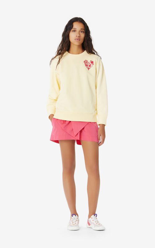 VANILLA 'Lucky Star' sweatshirt for women KENZO