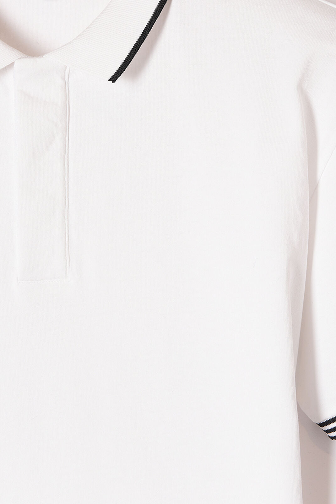 WHITE KENZO Polo for men