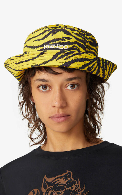 LEMON Bucket hat for women KENZO