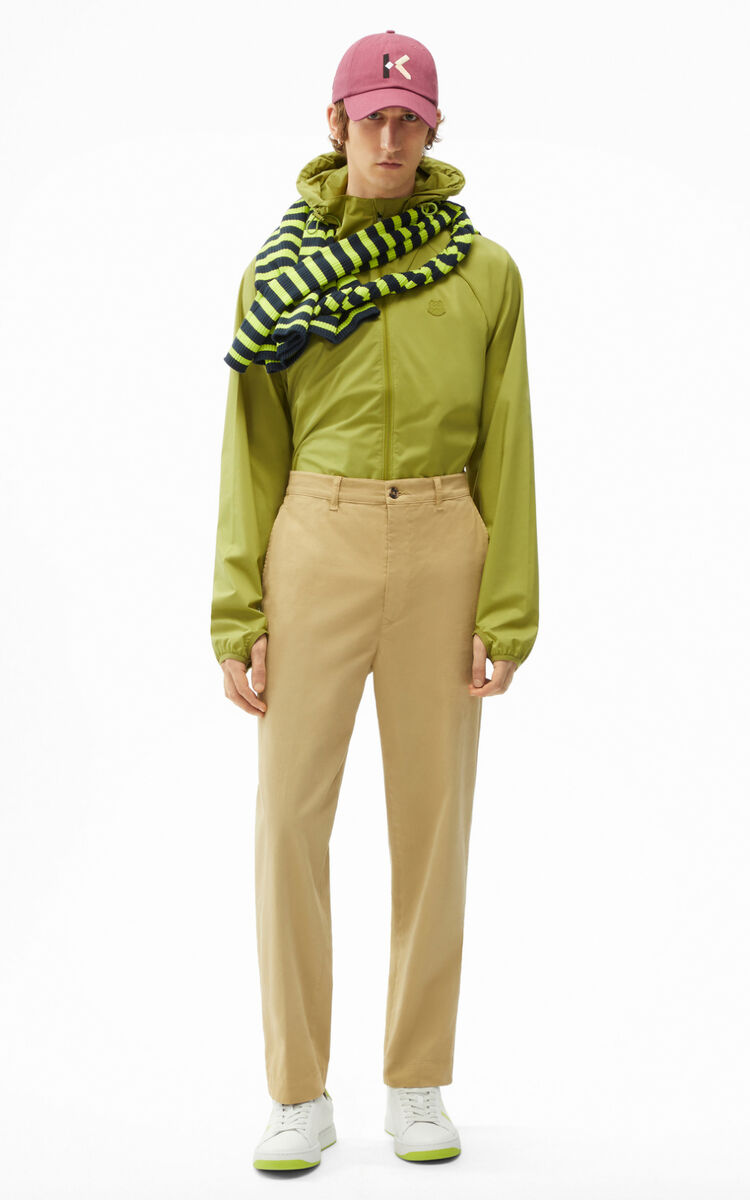 SAND Cropped trousers for men KENZO
