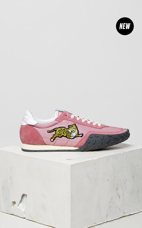 FLAMINGO PINK KENZO MOVE Sneaker for women