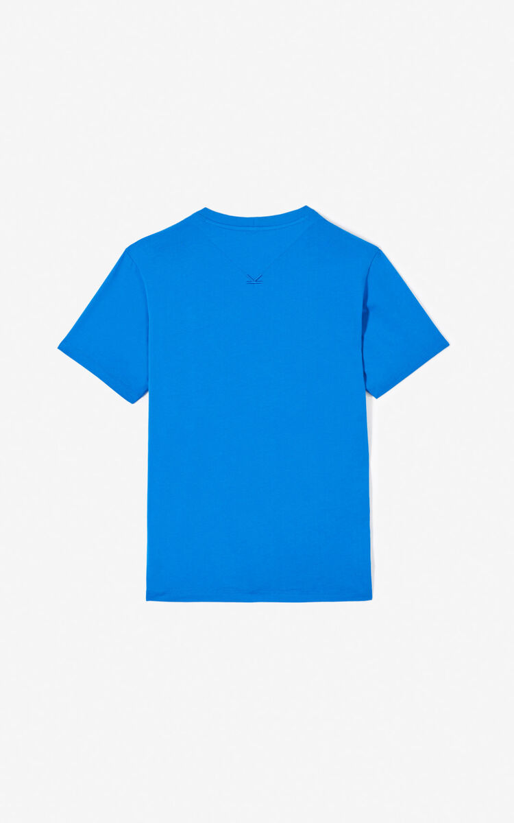 COBALT KENZO Paris T-shirt  for men