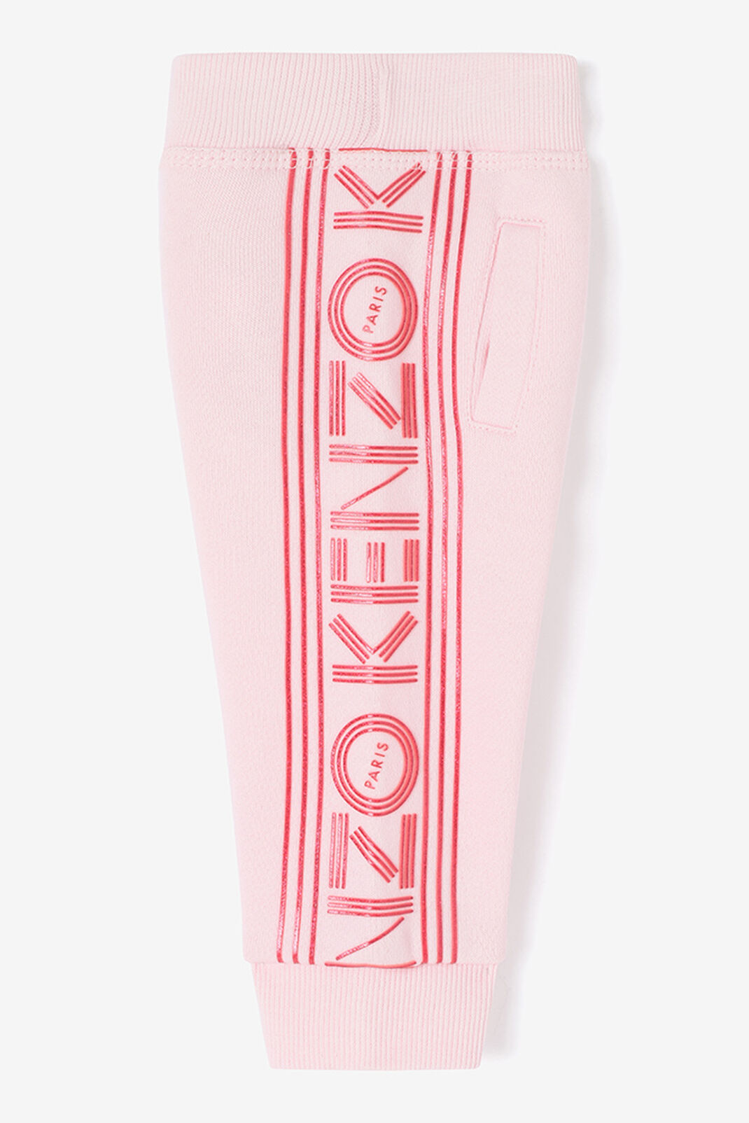 FADED PINK KENZO Jogging for women