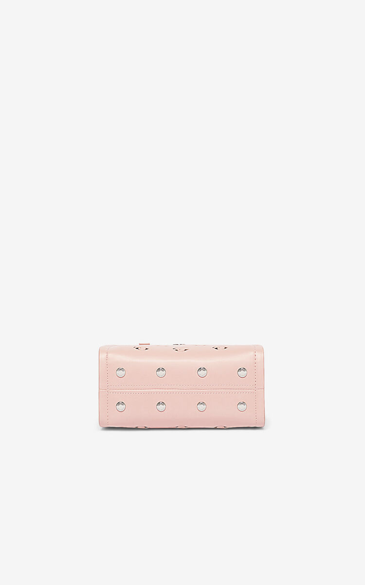 FADED PINK Small Blink multi-Eye tote for women KENZO