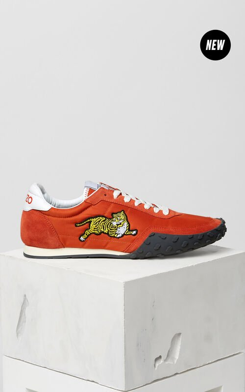 RUST KENZO Move Sneaker for men
